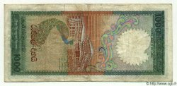 1000 Rupees SRI LANKA  1987 P.082 TB+