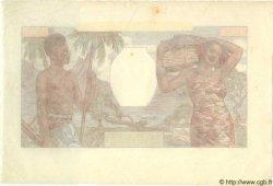 1000 Francs NOUVELLE CALÉDONIE  1938 P.43 SPL