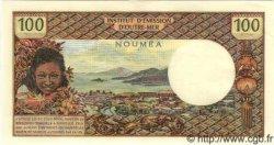 100 Francs NOUVELLE CALÉDONIE  1973 P.63b pr.NEUF
