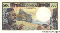 500 Francs NOUVELLE CALÉDONIE  1983 P.60 NEUF