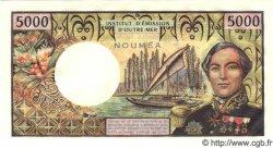 5000 Francs NOUVELLE CALÉDONIE  1984 P.62 NEUF