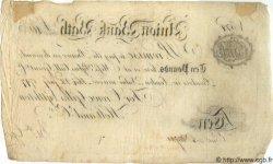 10 Pounds ANGLETERRE  1797 G.0177B TTB