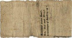 1 Guinée ANGLETERRE Boston 1813 G.0342 B
