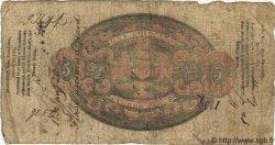 5 Pounds ANGLETERRE Leominster 1825 G.1653 pr.TB