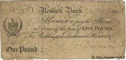 1 Pound ANGLETERRE  1806 G.1998B B+