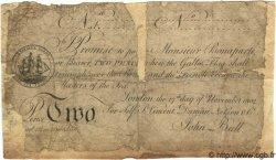 2 Pence ANGLETERRE  1802 P.- AB