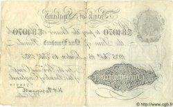 100 Pounds ANGLETERRE  1935 P.339 TB+