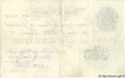 5 Pounds ANGLETERRE  1944 P.342 TTB+ à SUP