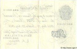 5 Pounds ANGLETERRE  1955 P.345 SPL