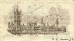 1 Pound ANGLETERRE  1917 P.351 TTB+