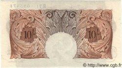 10 Shillings ANGLETERRE  1934 P.362c SPL