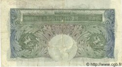 1 Pound ANGLETERRE  1928 P.363a TTB