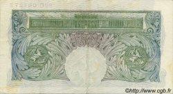 1 Pound ANGLETERRE  1934 P.363c TTB
