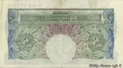 1 Pound ANGLETERRE  1934 P.363c TTB+