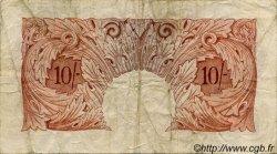 10 Shillings ANGLETERRE  1950 P.368b B+