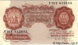 10 Shillings ANGLETERRE  1955 P.368c pr.NEUF