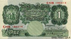 1 Pound ANGLETERRE  1948 P.369a TTB+
