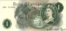 1 Pound ANGLETERRE  1960 P.374a pr.NEUF