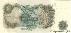 1 Pound ANGLETERRE  1960 P.374a NEUF