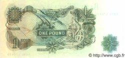 1 Pound ANGLETERRE  1963 P.374c pr.NEUF