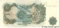 1 Pound ANGLETERRE  1971 P.374g SPL
