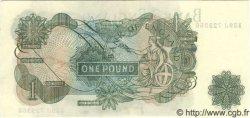 1 Pound ANGLETERRE  1971 P.374g NEUF