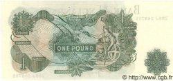 1 Pound ANGLETERRE  1971 P.374g pr.NEUF
