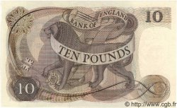 10 Pounds ANGLETERRE  1971 P.376c NEUF