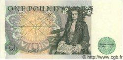 1 Pound ANGLETERRE  1981 P.377b pr.NEUF