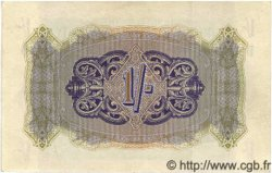 1 Shilling ANGLETERRE  1943 P.M002 SPL