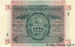 2 Shillings 6 Pence ANGLETERRE  1943 P.M003 SPL