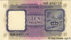 10 Shillings ANGLETERRE  1943 P.M005 pr.NEUF