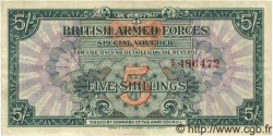 5 Shillings ANGLETERRE  1946 P.M013a TTB+