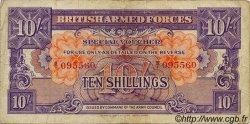 10 Shillings ANGLETERRE  1946 P.M014a B+