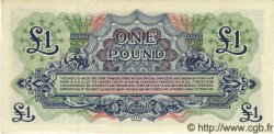 1 Pound ANGLETERRE  1946 P.M015a pr.NEUF