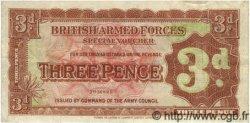 3 Pence ANGLETERRE  1948 P.M016b TB