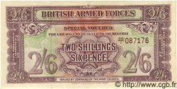 2 Shillings 6 Pence ANGLETERRE  1948 P.M019a SUP