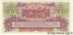 2 Shillings 6 Pence ANGLETERRE  1948 P.M019b NEUF