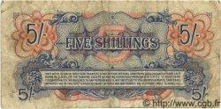 5 Shillings ANGLETERRE  1948 P.M020a B+