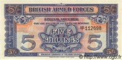 5 Shillings ANGLETERRE  1948 P.M020b NEUF