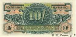 10 Shillings ANGLETERRE  1948 P.M021b NEUF