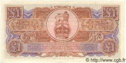 1 Pound ANGLETERRE  1956 P.M029 NEUF