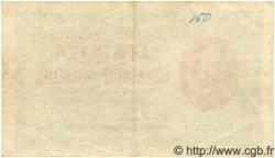 1 Rupee SEYCHELLES  1951 P.07c TTB+