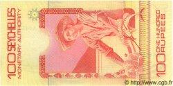 100 Rupees SEYCHELLES  1979 P.26a pr.NEUF
