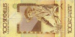 100 Rupees SEYCHELLES  1980 P.27a pr.TTB