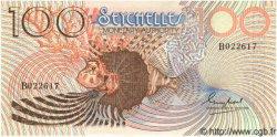100 Rupees SEYCHELLES  1980 P.27a NEUF