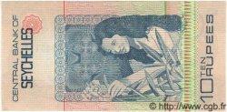 10 Rupees SEYCHELLES  1983 P.28a NEUF