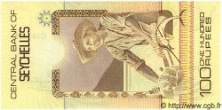 100 Rupees SEYCHELLES  1983 P.31a NEUF