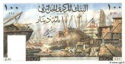 100 Dinars ALGÉRIE  1964 P.125 pr.NEUF