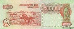 500000 Escudos ANGOLA  1991 P.134 NEUF